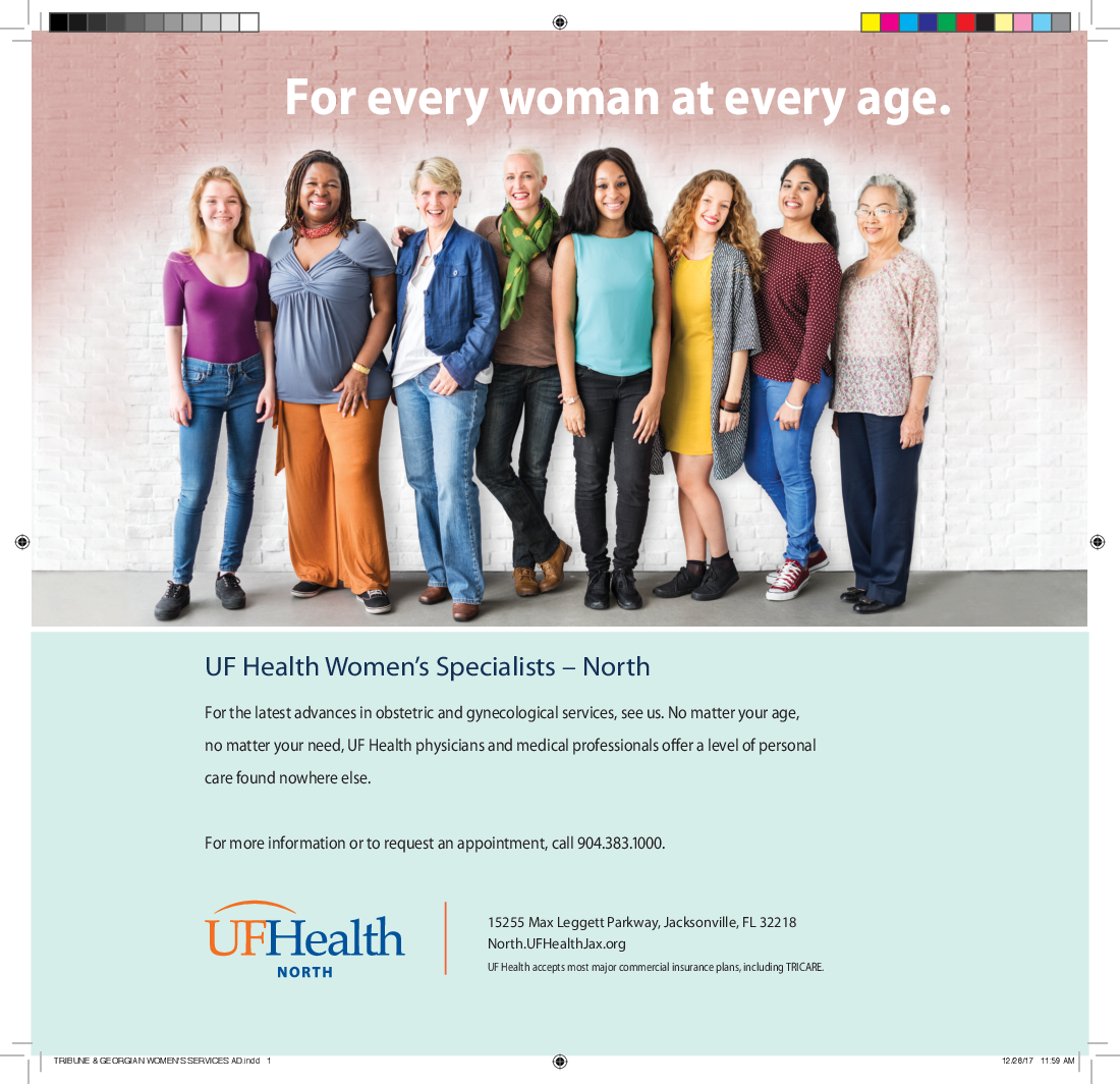 Best Obstetric and Gynecological Services in Jacksonville